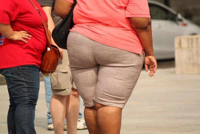 debeli gojazni