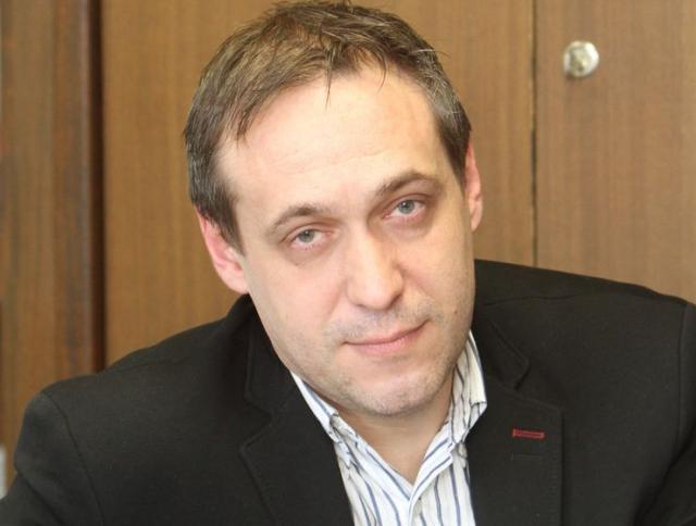 Aleksandar Stankov  Foto: Dnevnik.rs/R. Hadžić