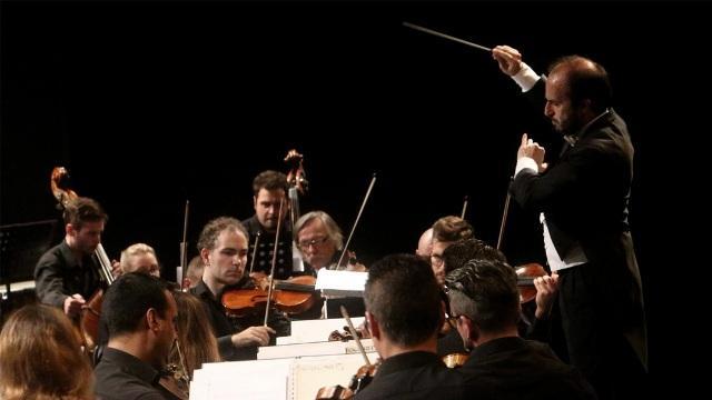 koncert orkestar