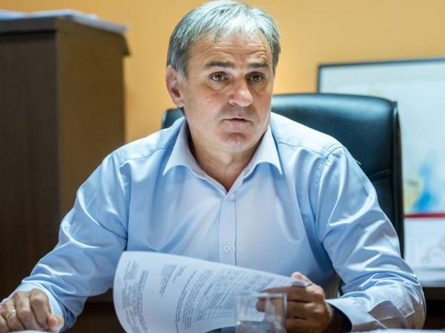 Predsednik opštine Mali Iđoš Marko Lazić Foto: Dnevnik.rs/J. Ivanović