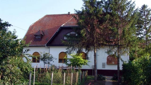 Kuća Jožefa Varkonja još jedan spomenik kulture Foto: Dnevnik.rs