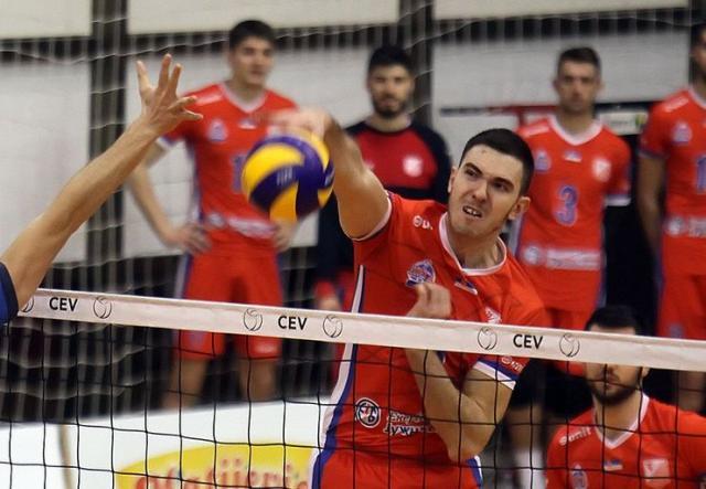 Stevan Simić Foto: dnevnik.rs/F. Bakić