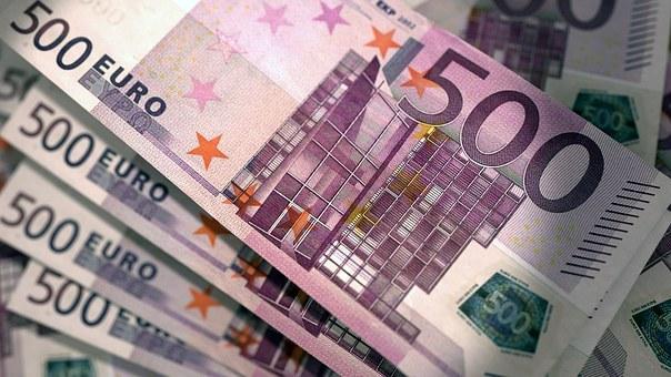 evri novac
