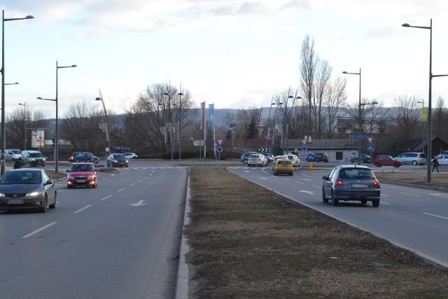Buduca trasa ka mostu 4