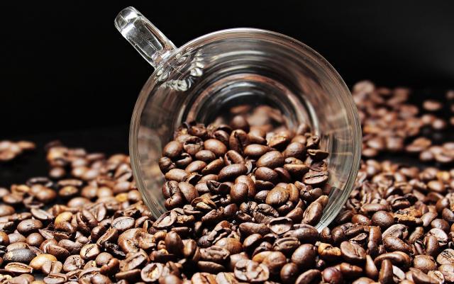 kafa zrno, pixabay.com