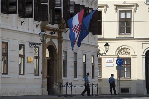 hrvatska vlada, tanjug