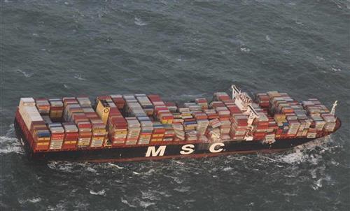 kontejneri, tanjug ap