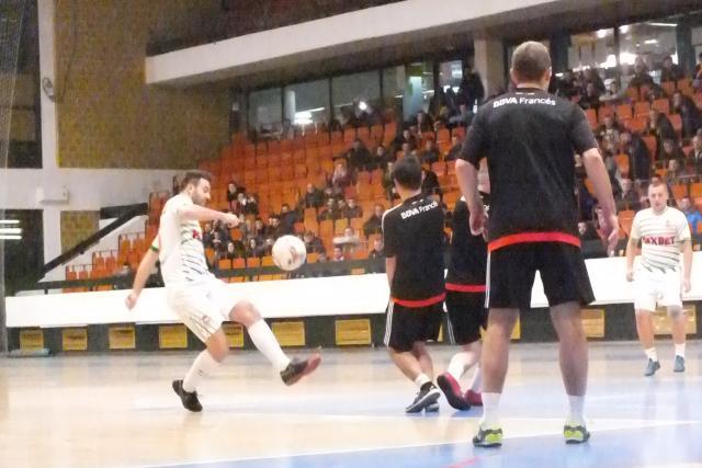 dnevnikov turnir, D. Ivanić