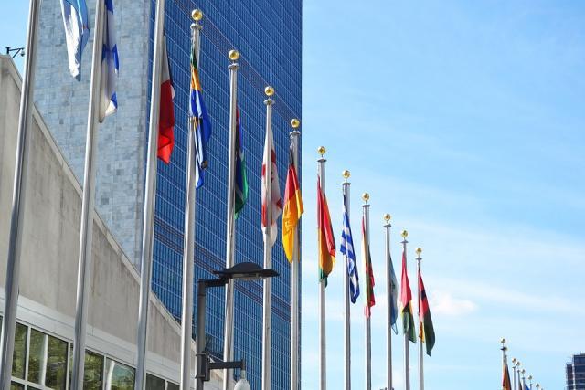 ujedinjene nacije pixabay