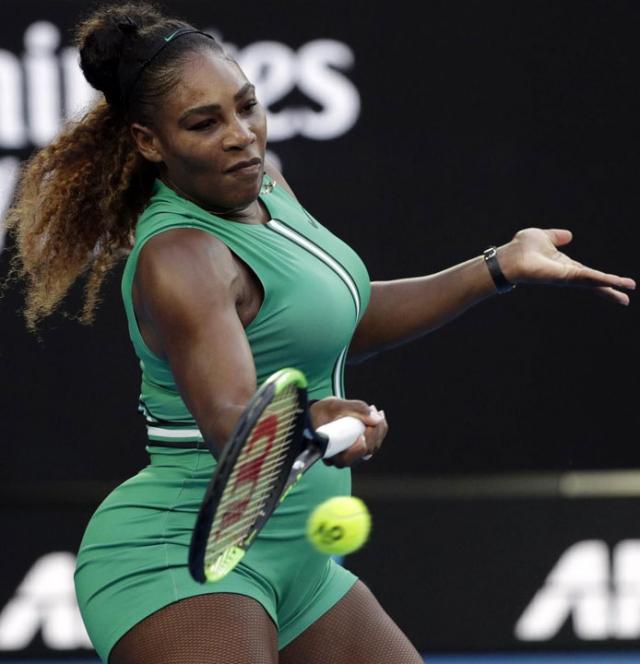 Vilijams Serena/Fonet/AP