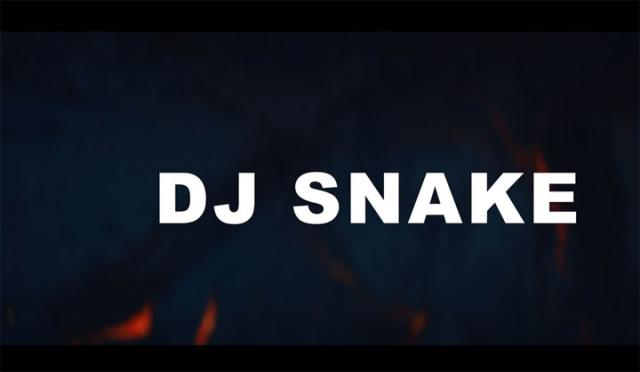 DJ Snake/Jutjub