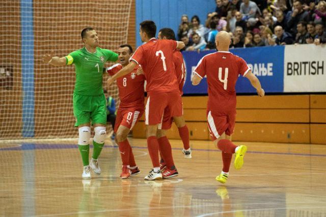 Futsal Srbija/FSS