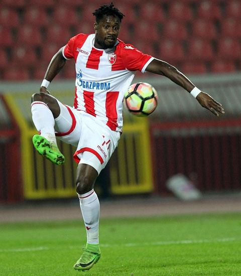 Boaci Ricmond/FK Crvena zvezda