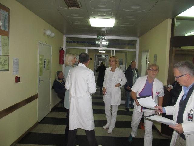 bolnica lekari