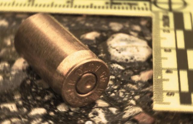 metak municija