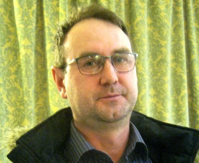 Aleksandar Svirčev iz Iđoša Foto: M. Mitrović