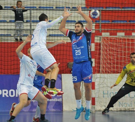 Nemanja Ratkovic