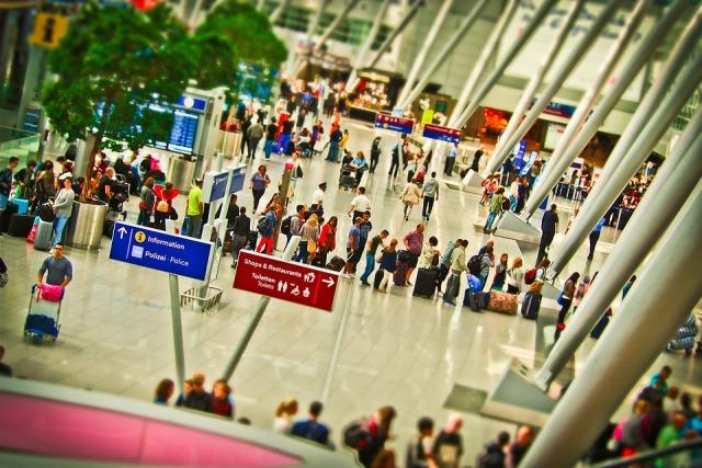 putovanja aerodrom