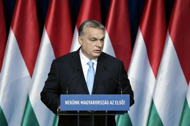 Orban Viktor/Fonet