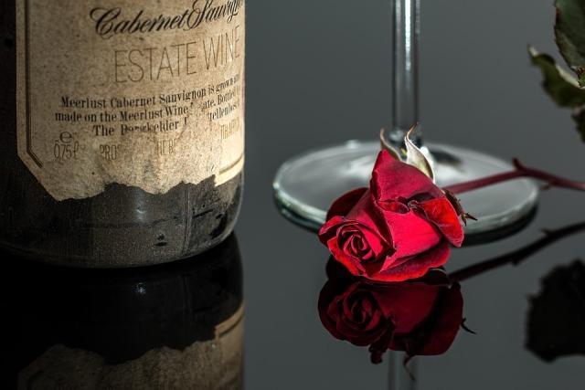 vino ljubav