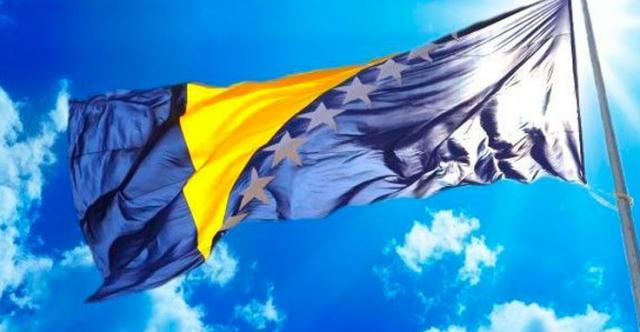 zastava bih, pixabay