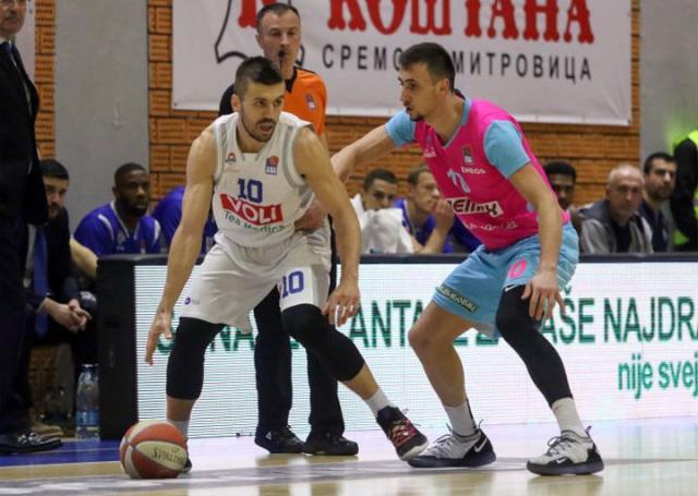 Nemanja Gordic/Mega Bemax/Ivica Veselinov/