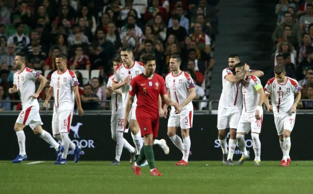 Portugal Srbija/Fonet