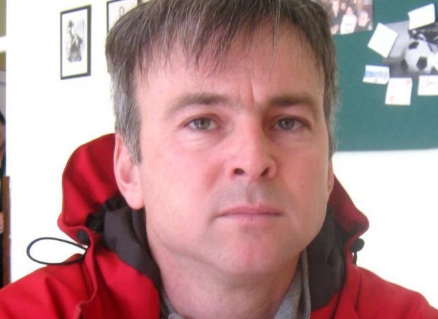 Bernard Vajda Foto: M. Mitrović