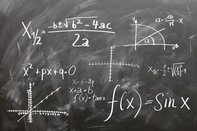 matematika racunanje