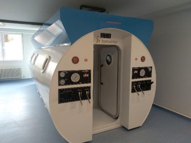 hiperbaricna komora
