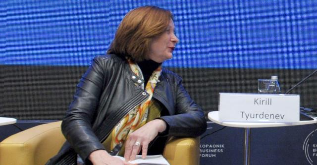 EBRD Zsuzsanna Hargitai , tanjug
