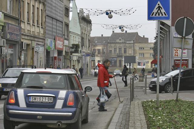 gradjani, Dnevnik/Filip Bakić