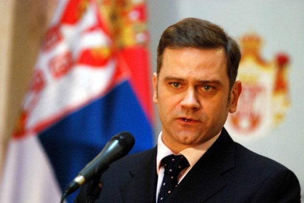 borislav stefanovic, Tanjug