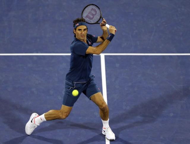 Rodzer Federer/Fonet