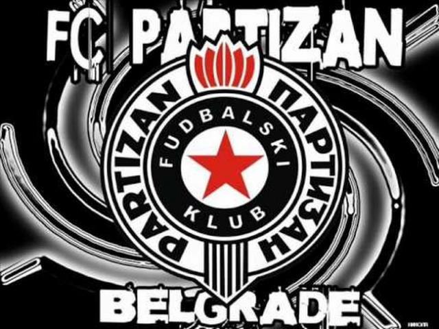 FK Partizan Foto: Youtube/printscreen