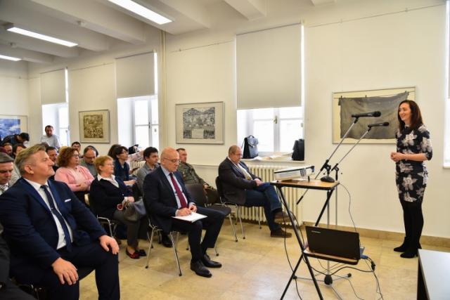 "Konferencija ""Arhivi i izazovi 21.veka"" Foto: Pokrajinska vlada"