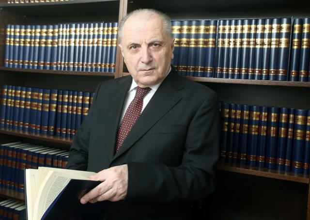 Miro Vuksanovic/B. Lucic