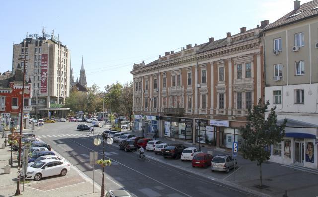 vrsac, Dnevnik/Radivoj Hadžić