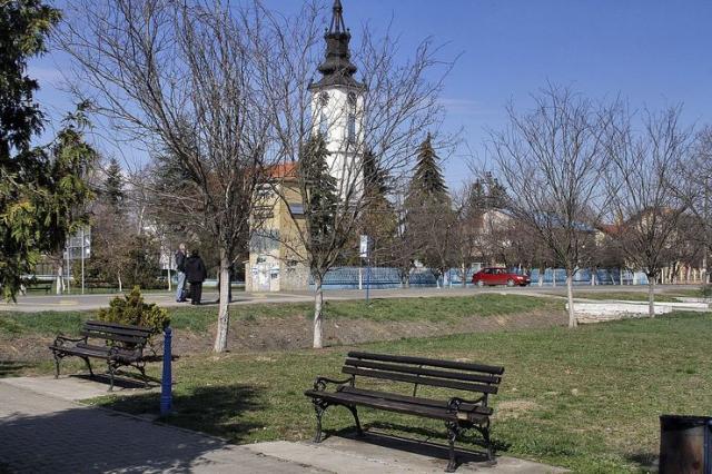 Kisač Foto: Dnevnik.rs/F. Bakić
