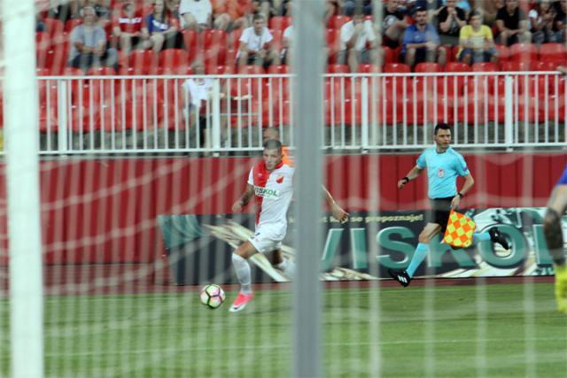 FK Vojvodina/S. Susnjevic