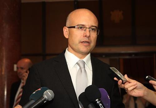 Miloš Vučević Foto Tanjug/J.Pap