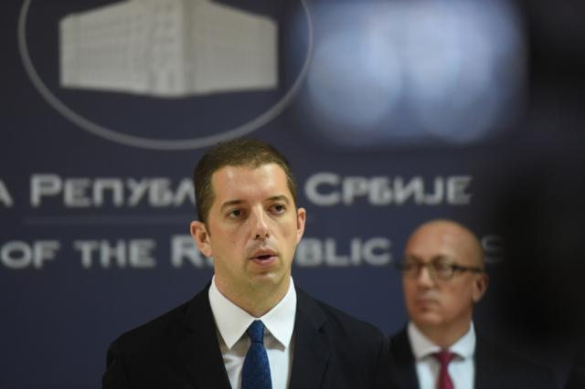 marko djuric, Tanjug/Dragan Kujundžić