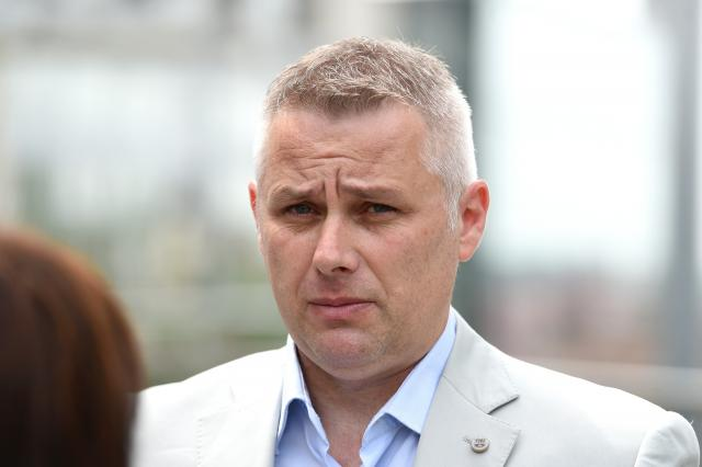 igor juric, Tanjug/Dragan Kujundžić