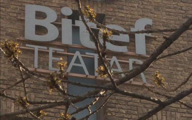 bitef teatar, tanjug video