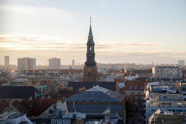 Kopenhagen, pixabay