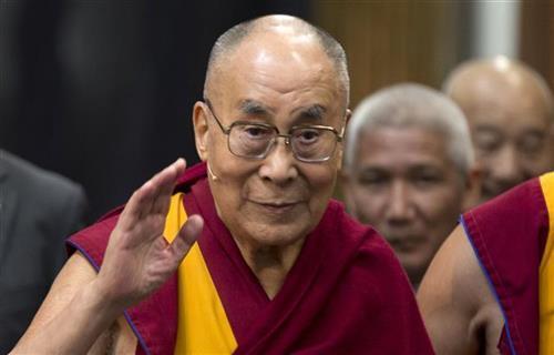 dalaj lama, tanjug ap