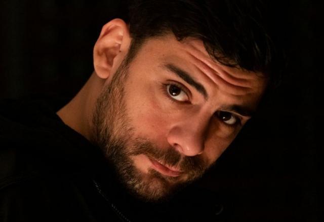 Milan Marić Foto: promo