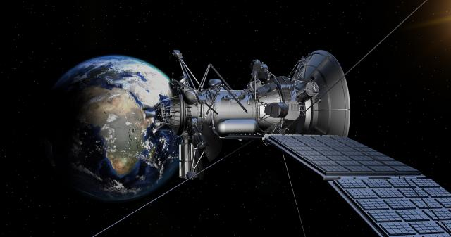 satelit, pixabay.com