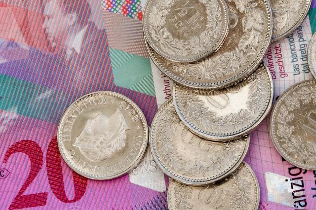 svajcarski franak, pixabay