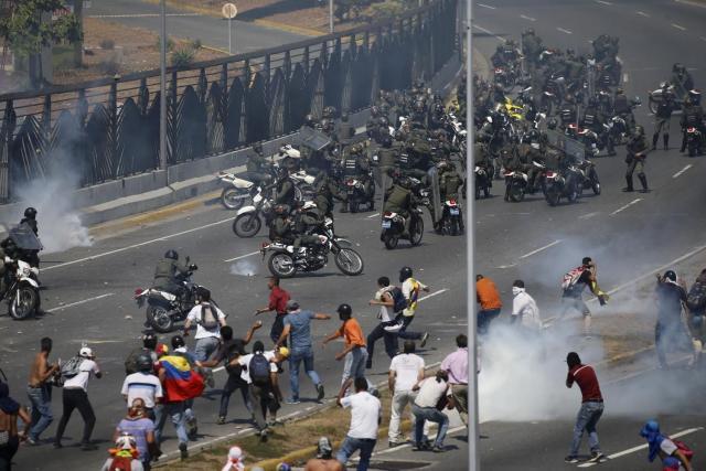 venecuela, fonet